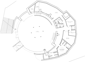 Historia y arquitectura de Esferic